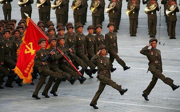 defensa-corea