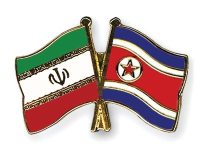 dprk-iran