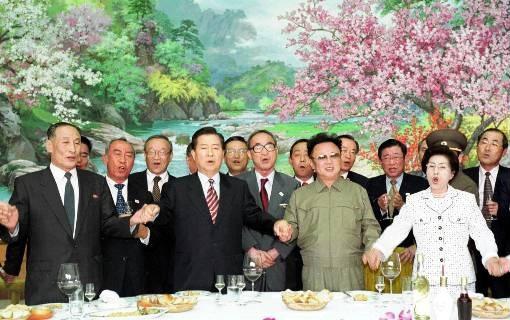 kimjongilkimtaejung02
